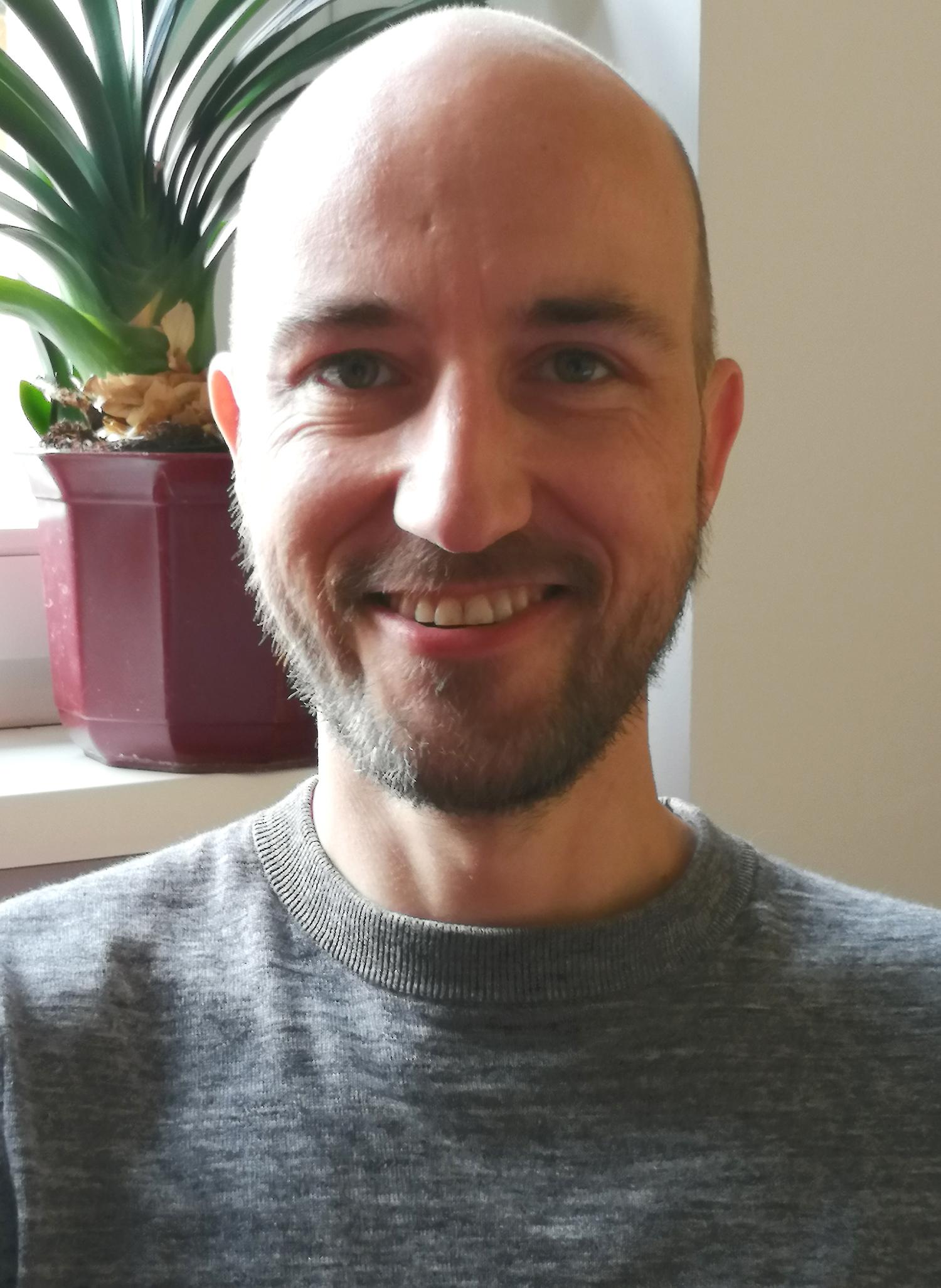 Adrien Lohfink