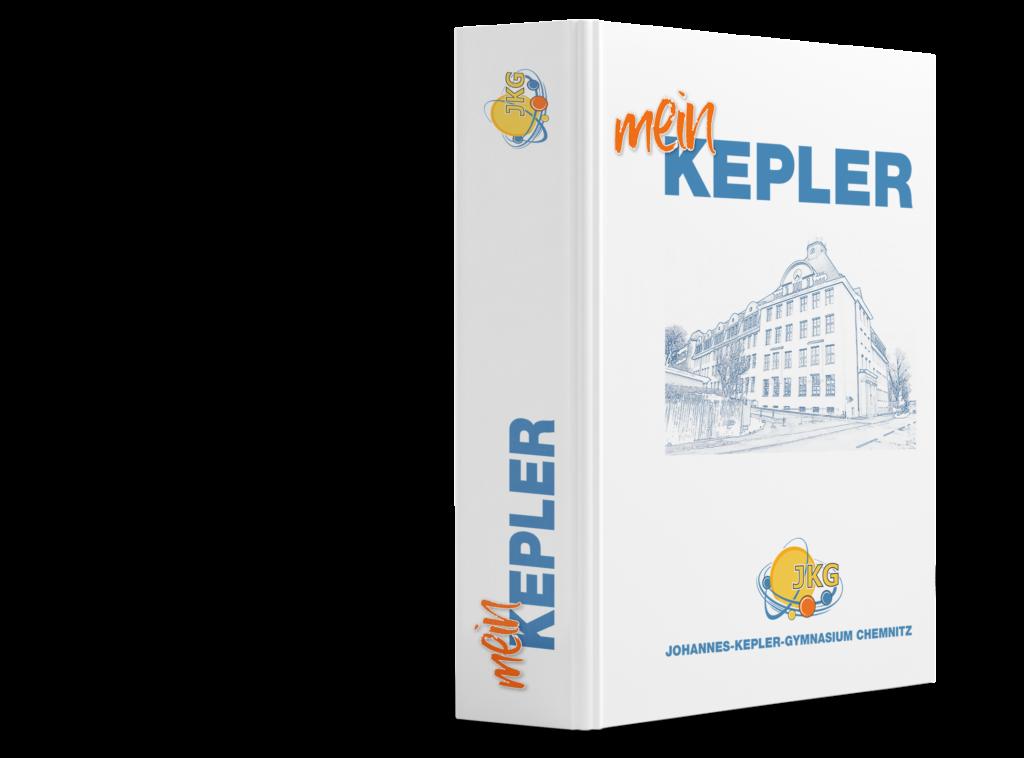 »mein Kepler« Ordner